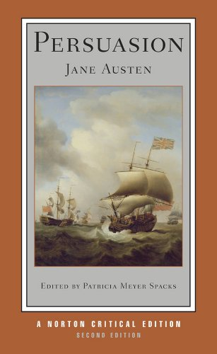 9780393911534: Persuasion (Second Edition) (Norton Critical Editions)