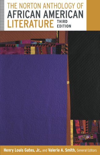 9780393911558: The Norton Anthology of African American Literature (Third Edition) (Vol. Two Volume Set)