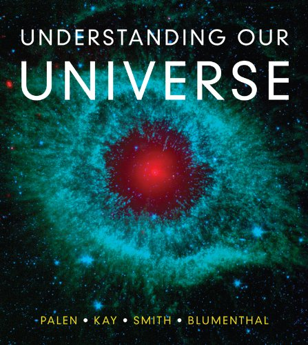9780393912104: Understanding Our Universe