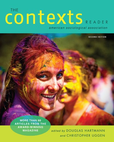 9780393912326: The Contexts Reader (Second Edition)