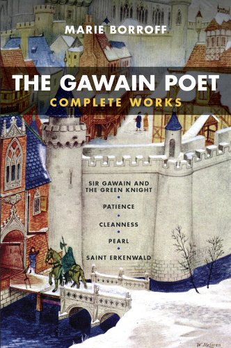 9780393912357: The Gawain Poet: Complete Works: Sir Gawain and the Green Knight, Patience, Cleanness, Pearl, Saint Erkenwald