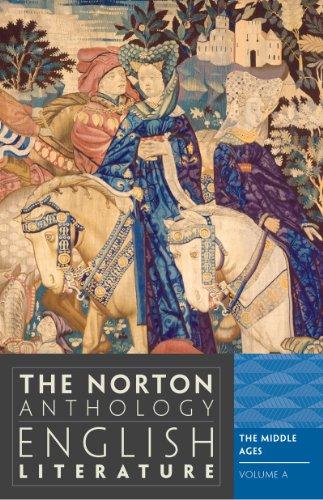 9780393912494: The Norton Anthology of English Literature (Ninth Edition) (Vol. A)