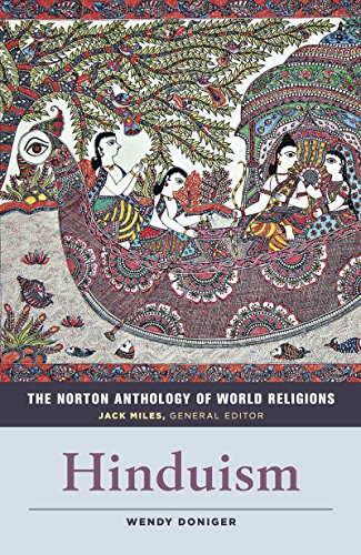 9780393912579: The Norton Anthology of World Religions: Hinduism
