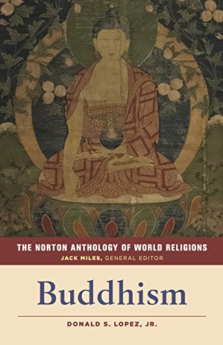 9780393912593: The Norton Anthology of World Religions: Buddhism