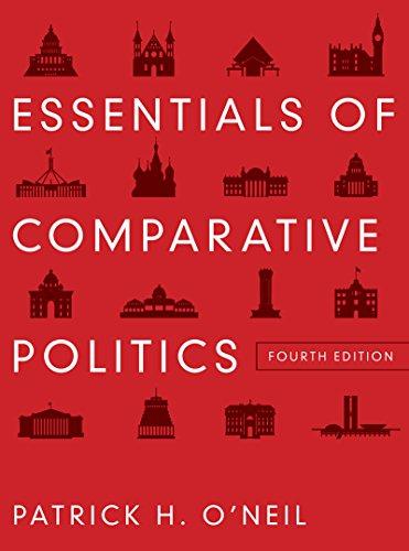 9780393912784: Essentials of Comparative Politics