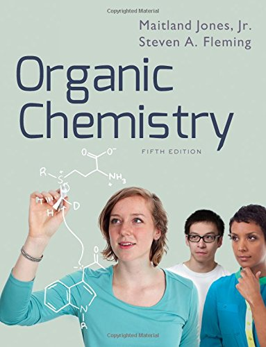 9780393913033: Organic Chemistry (Fifth Edition)