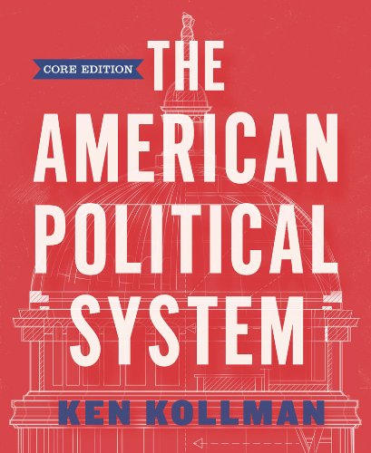 9780393913040: The American Political System (Core Edition (without policy chapters))