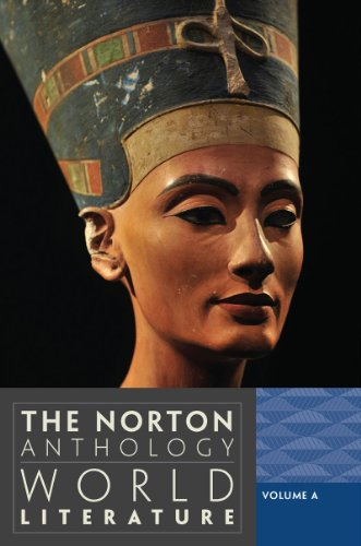 9780393913293: The Norton Anthology of World Literature (Third Edition) (Vol. A)