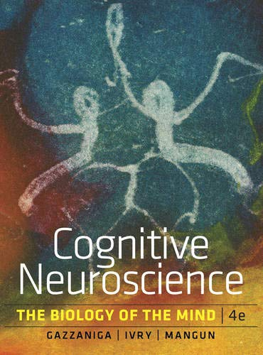 9780393913484: Cognitive Neuroscience: The Biology of the Mind