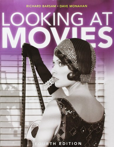 9780393917192: Looking at Movies: With Dvd & Wam3