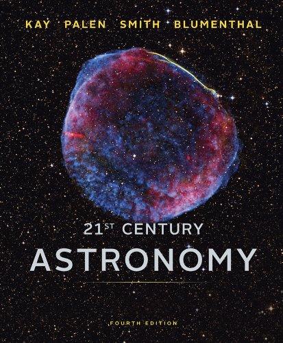 9780393918786: 21st Century Astronomy (Full Fourth Edition)