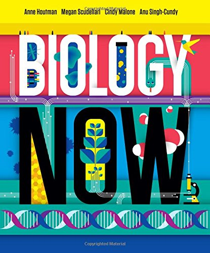 9780393918922: Biology Now