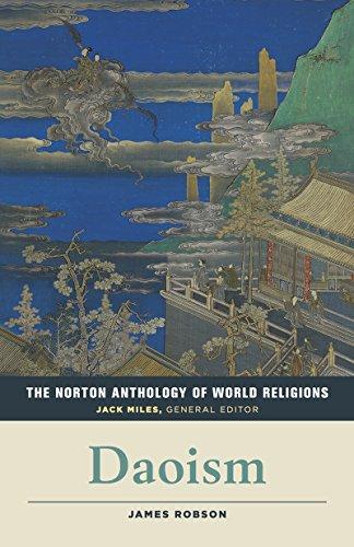 The Norton Anthology of World Religions: Daoism