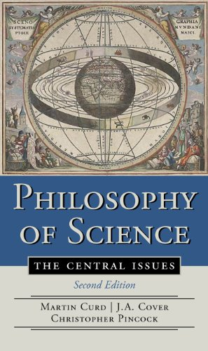 9780393919035: Philosophy of Science: The Central Issues