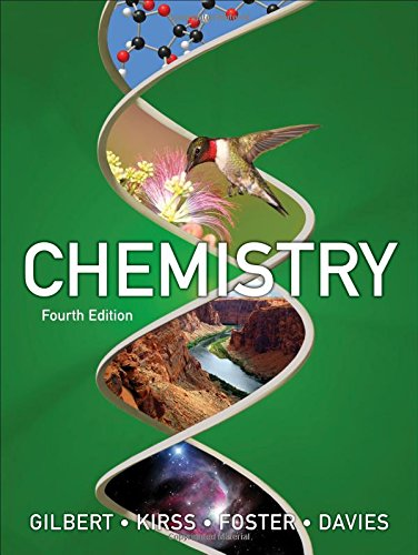 9780393919370: Chemistry: The Science in Context