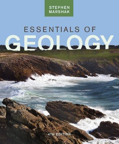 9780393919394: Essentials of Geology (Fourth Edition)