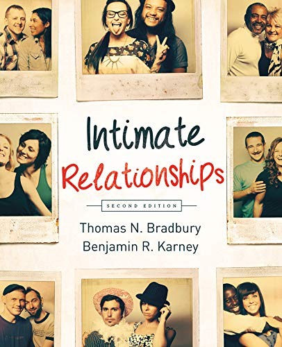 9780393920239: Intimate Relationships (Second Edition)