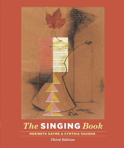 9780393920253: The Singing Book (Third Edition)