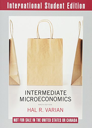 9780393920772: Intermediate Microeconomics: A Modern Approach