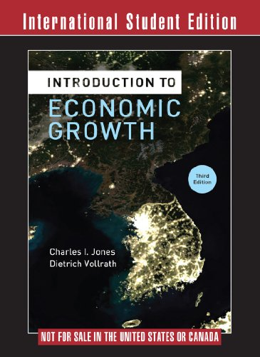 9780393920789: Introduction to Economic Growth