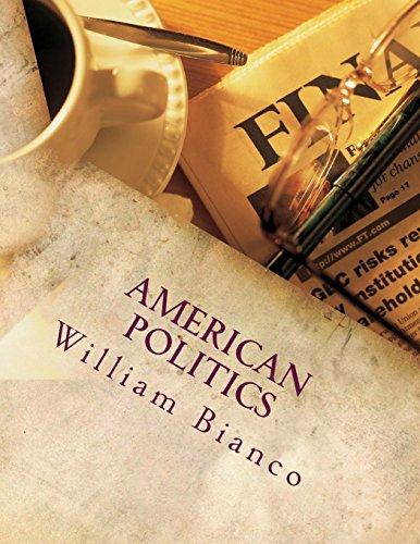 9780393921069: American Politics Today (Third Essentials Edition)