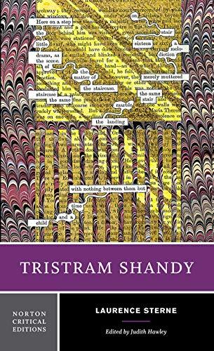 9780393921366: Tristram Shandy (Norton Critical Editions)