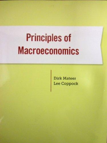 9780393921427: Principles of Macroeconomics