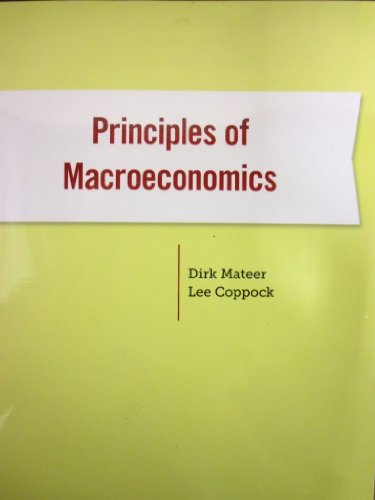 9780393921427: Principles of Macroeconomics