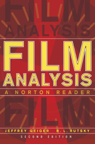 9780393923247: Film Analysis: A Norton Reader (Second Edition)