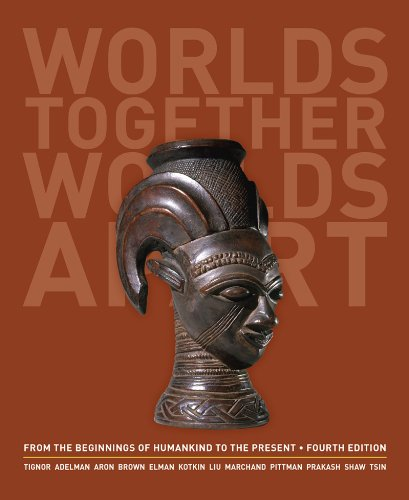 9780393923339: Worlds Together, Worlds Apart: A History of the World: From the Beginnings of Humankind to the Present (Fourth High School Edition) (Vol. One-Volume)