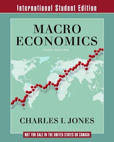 9780393923919: Macroeconomics