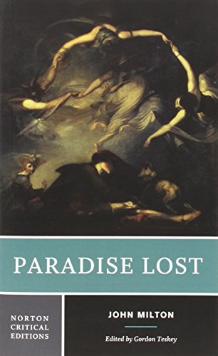 Critial essay on paradiselost