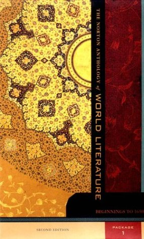 The Norton Anthology of World Literature, Package