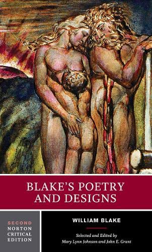 9780393924985: Blake's Poetry and Designs (Norton Critical Editions)