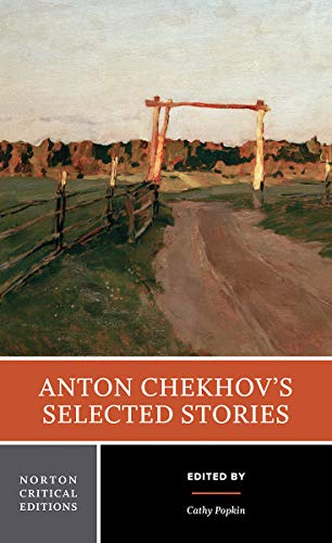 9780393925302: Anton Chekhov's Selected Stories (Norton Critical Editions)