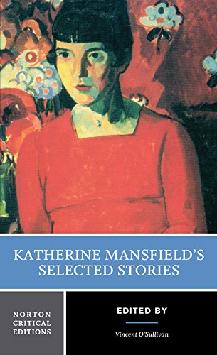 9780393925333: Katherine Mansfield's Selected Stories (Norton Critical Edition)