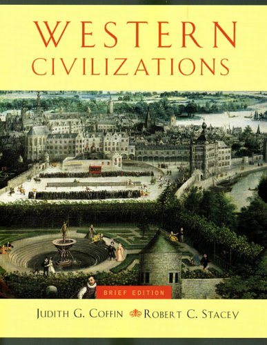 9780393925586: Western Civilizations, Brief Edition (One-Volume Edition) (v. 1)