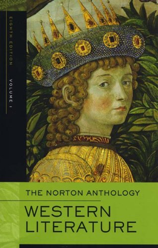 The Norton Anthology of Western Literature, Volume