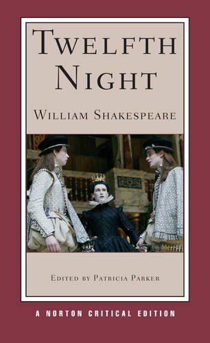 9780393925791: Twelfth Night (Norton Critical Editions)