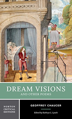 9780393925883: Dream Visions and Other Poems (First Edition) (Norton Critical Editions)