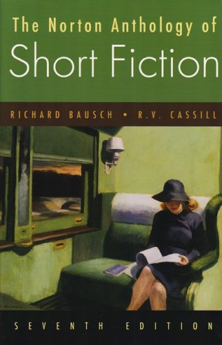 9780393926118: The Norton Anthology of Short Fiction