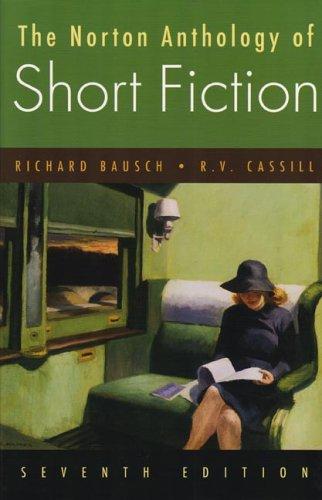 9780393926118: The Norton Anthology of Short Fiction