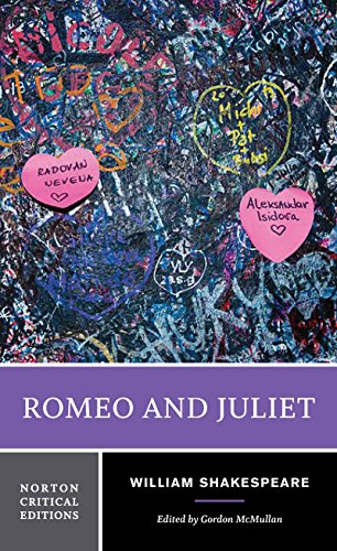 9780393926262: Romeo and Juliet (Norton Critical Editions)