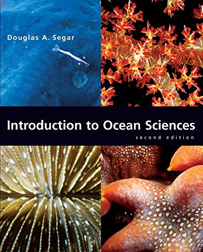 9780393926293: Introduction to Ocean Sciences 2e