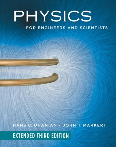 9780393926316: Physics for Engineers and Scientists (Extended Third Edition) (Chapters 1-41)