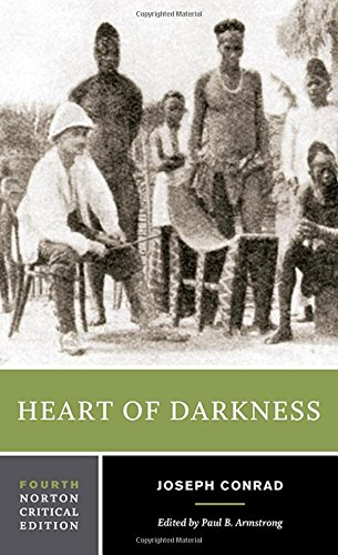 9780393926361: Heart of Darkness (Norton Critical Editions)