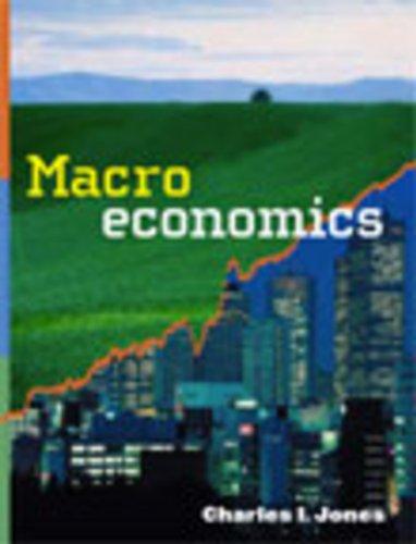 9780393926385: Macroeconomics