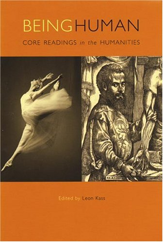 Being Human : Core Readings in the Humanities