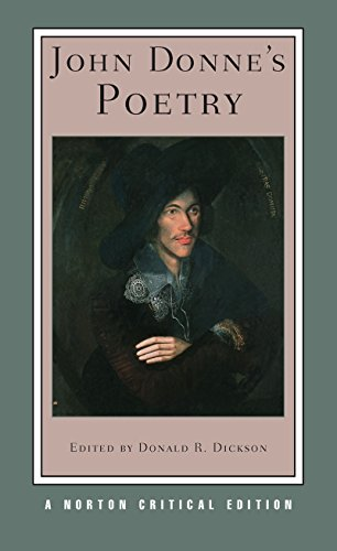 9780393926484: John Donne's Poetry (Norton Critical Editions)