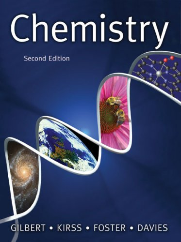 Chemistry: The Science in Context (Second Edition): Thomas R. Gilbert,